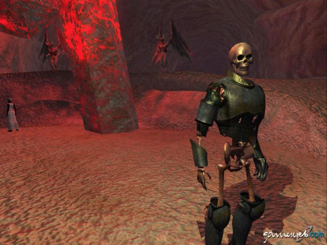 EverQuest 2: The Bloodline Chronicles  Archiv - Screenshots - Bild 2