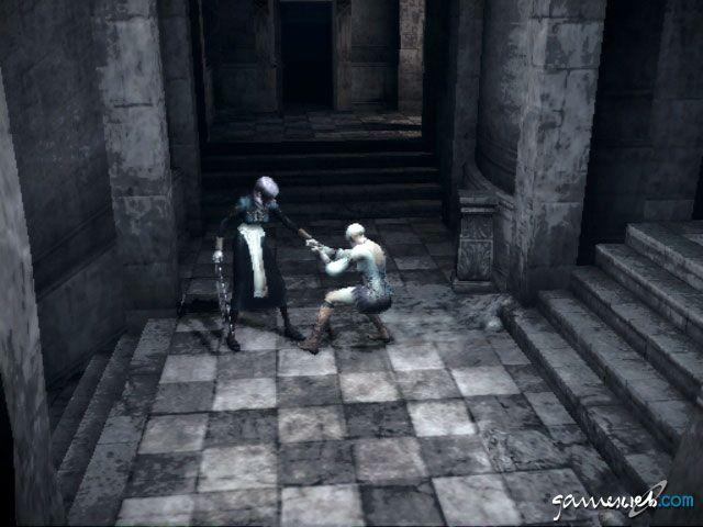 Haunting Ground  Archiv - Screenshots - Bild 29