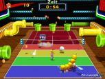 Mario Power Tennis  Archiv - Screenshots - Bild 10