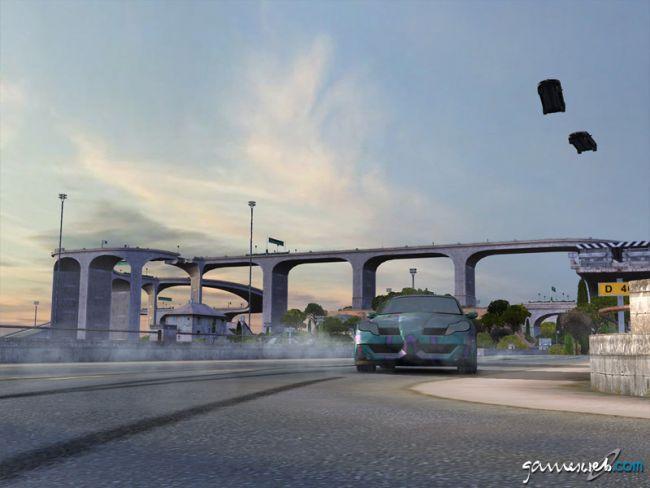 TrackMania: Sunrise  Archiv - Screenshots - Bild 9