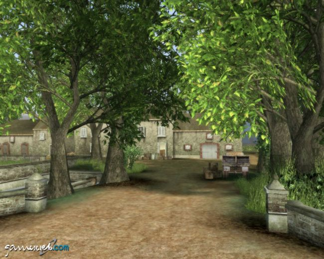 Brothers in Arms: Road to Hill 30  Archiv - Screenshots - Bild 13