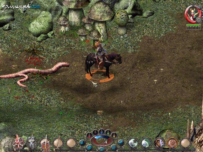 Sacred: Underworld  Archiv - Screenshots - Bild 4