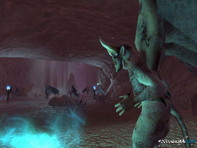 EverQuest 2: The Bloodline Chronicles  Archiv - Screenshots - Bild 8