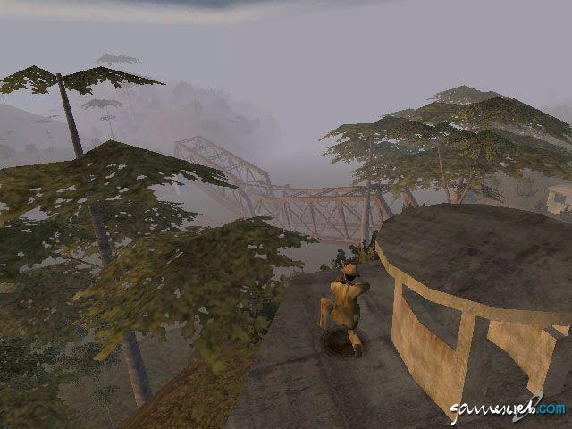 Vietcong: Purple Haze  Archiv - Screenshots - Bild 3