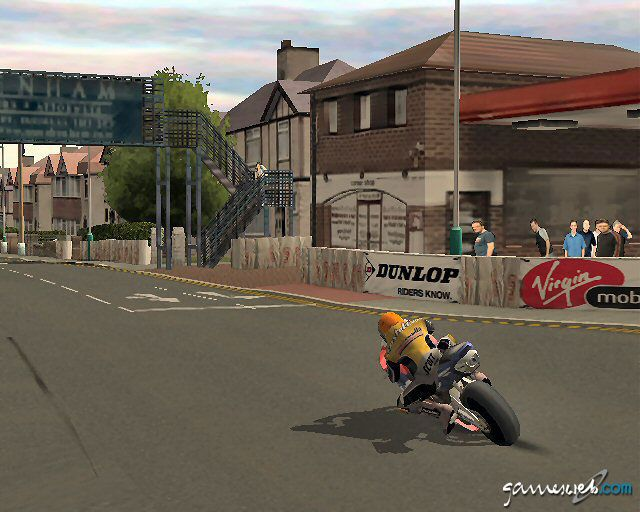 TT Superbikes  Archiv - Screenshots - Bild 2