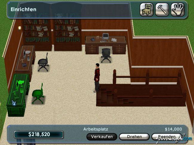Playboy: The Mansion  Archiv - Screenshots - Bild 11