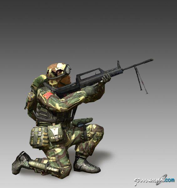 Battlefield 2 - Artworks - Bild 7
