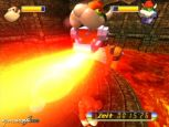 Mario Power Tennis  Archiv - Screenshots - Bild 5