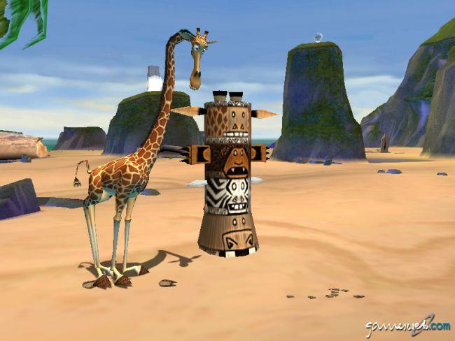 Madagascar  Archiv - Screenshots - Bild 3