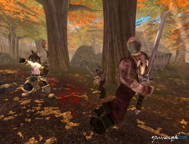 Fable: The Lost Chapters  Archiv - Screenshots - Bild 32