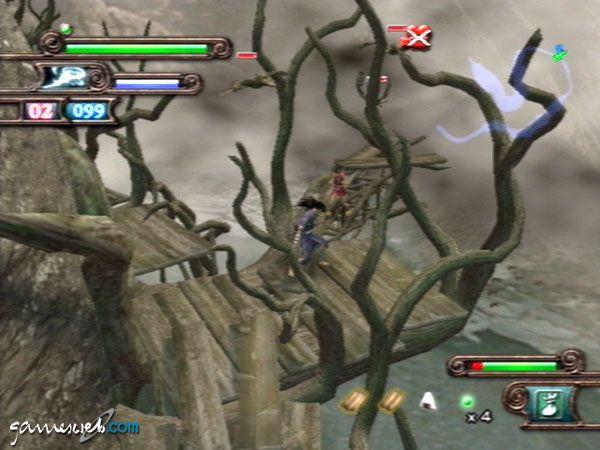 Blood Will Tell  Archiv - Screenshots - Bild 10