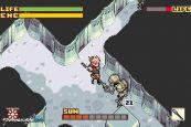 Boktai 2: Solar Boy Django (GBA)  Archiv - Screenshots - Bild 5