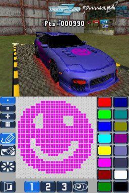 Need for Speed: Underground 2 (DS)  Archiv - Screenshots - Bild 9