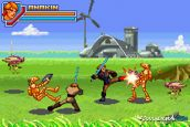 Star Wars Episode 3: Revenge of the Sith (GBA)  Archiv - Screenshots - Bild 13