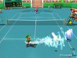 Mario Power Tennis  Archiv - Screenshots - Bild 6
