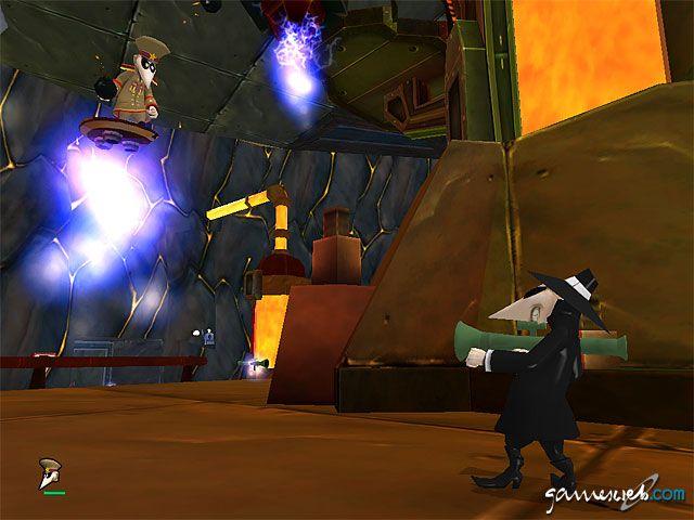 Spy vs. Spy  Archiv - Screenshots - Bild 21