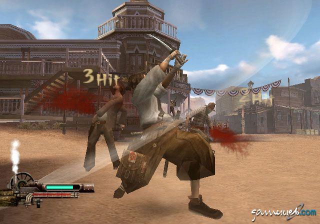 Samurai Western  Archiv - Screenshots - Bild 26