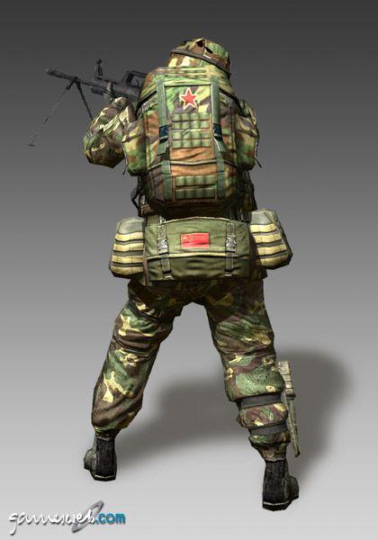 Battlefield 2 - Artworks - Bild 8