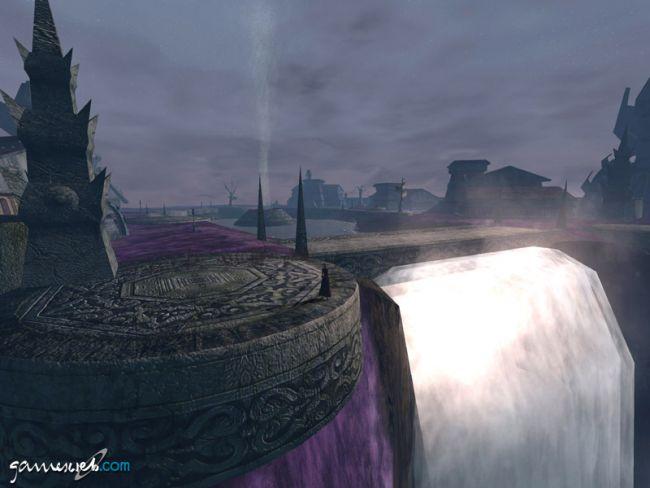 Asheron's Call 2: Legions  Archiv - Screenshots - Bild 15