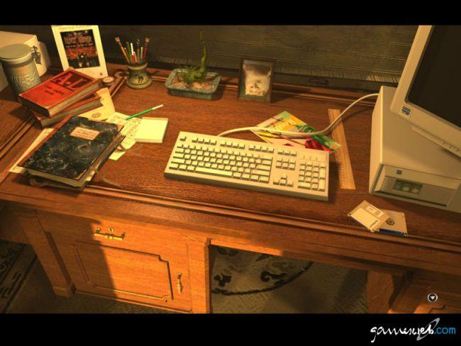 Nibiru: Bote der Götter  Archiv - Screenshots - Bild 4