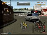 Enthusia Professional Racing  Archiv - Screenshots - Bild 16