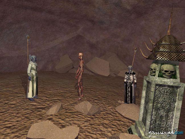 EverQuest 2: The Bloodline Chronicles  Archiv - Screenshots - Bild 6