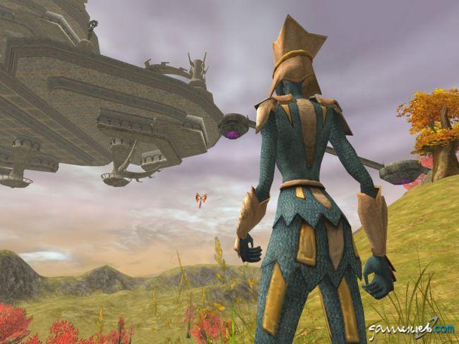 Asheron's Call 2: Legions  Archiv - Screenshots - Bild 8