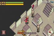 Boktai 2: Solar Boy Django (GBA)  Archiv - Screenshots - Bild 4