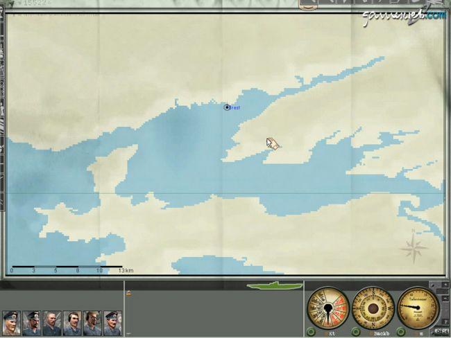 Silent Hunter 3  Archiv - Screenshots - Bild 10
