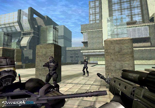 Geist  Archiv - Screenshots - Bild 12
