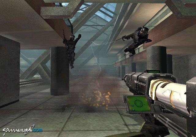Geist  Archiv - Screenshots - Bild 14