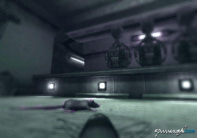 Geist  Archiv - Screenshots - Bild 19