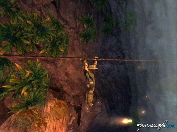 Oddworld: Strangers Vergeltung  Archiv - Screenshots - Bild 7