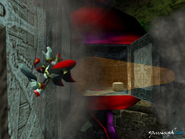 Shadow the Hedgehog  Archiv - Screenshots - Bild 54