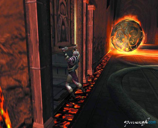 God of War  Archiv - Screenshots - Bild 33
