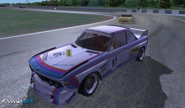 GT Legends  Archiv - Screenshots - Bild 39