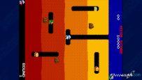 Namco Museum Battle Collection (PSP)  Archiv - Screenshots - Bild 2