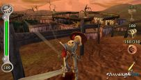 MediEvil: Resurrection (PSP)  Archiv - Screenshots - Bild 33