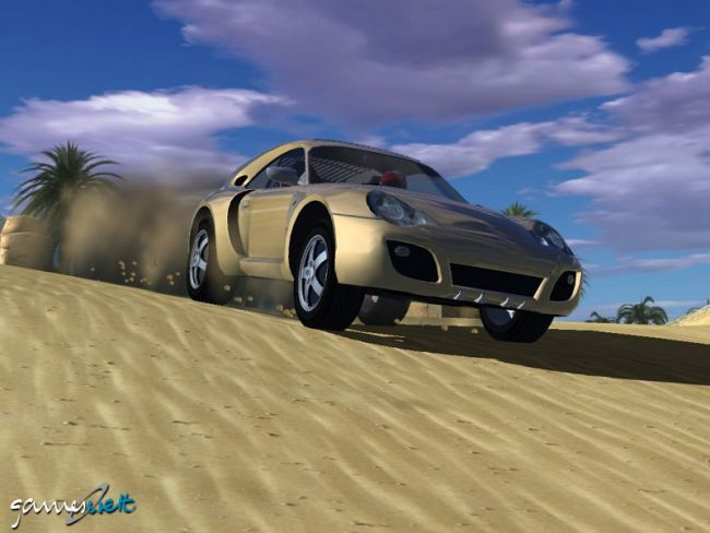 World Racing 2  Archiv - Screenshots - Bild 36