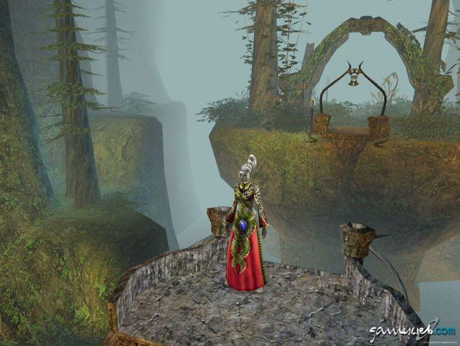 Dungeon Siege 2  Archiv - Screenshots - Bild 26