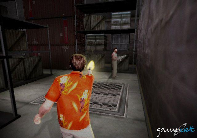 Scarface  Archiv - Screenshots - Bild 31