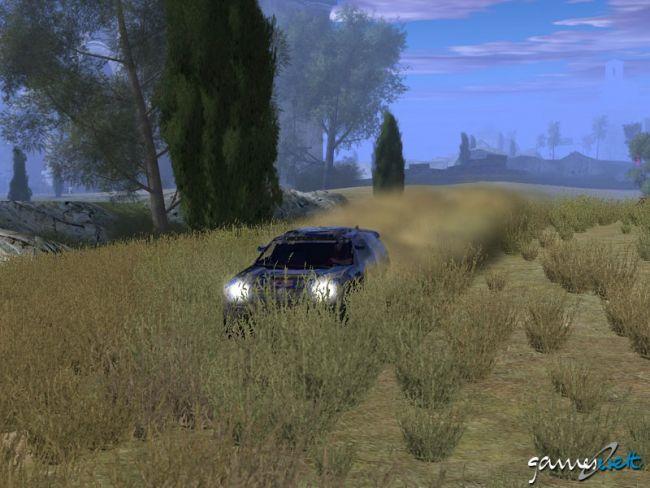 World Racing 2  Archiv - Screenshots - Bild 27