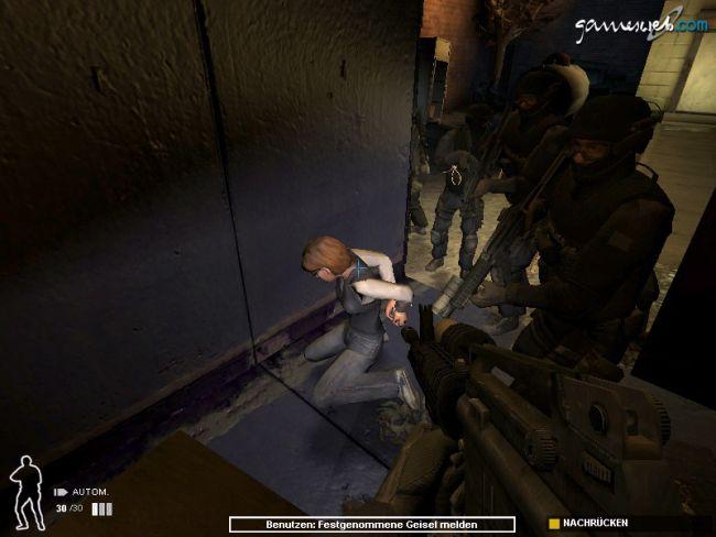 SWAT 4  Archiv - Screenshots - Bild 11