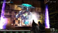 Coded Arms (PSP)  Archiv - Screenshots - Bild 25