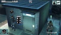 Metal Gear Acid (PSP)  Archiv - Screenshots - Bild 18