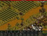 Jagged Alliance 2: Wildfire  Archiv - Screenshots - Bild 6