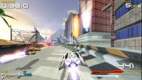 WipEout Pure (PSP)  Archiv - Screenshots - Bild 12