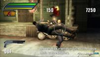 Dead to Rights: Reckoning (PSP)  Archiv - Screenshots - Bild 7