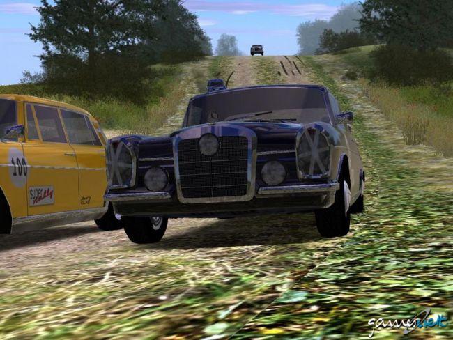 World Racing 2  Archiv - Screenshots - Bild 42
