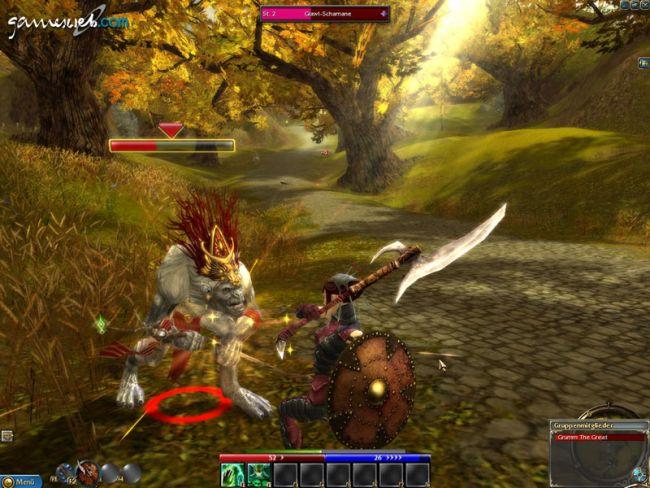 Guild Wars  Archiv - Screenshots - Bild 11